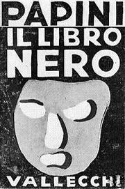 Cover of: Il libro nero