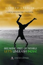 Breaking Free of Nehru by