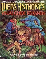 Cover of: Piers Anthony's visual guide to Xanth