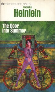 Cover of: The Door into Summer