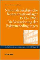 Cover of: Nationalsozialistische Konzentrationslager 1933-1945