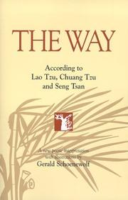 Cover of: The Way