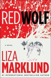 Cover of: Red Wolf: A Novel