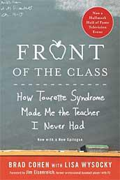 Cover of: Front of the class