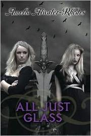 Cover of: All Just Glass |