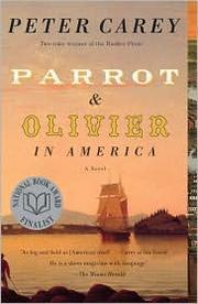 Cover of: Parrot & Olivier in America