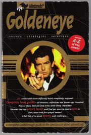 Goldeneye by Damian Butt
