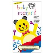 Cover of: Baby Mozart-Pal Format Video (Baby Einstein)