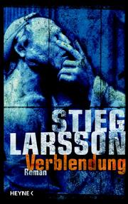 Cover of: Verblendung
