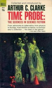 Cover of: Time probe: the sciences in science fiction