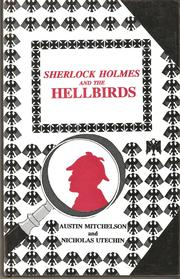 Cover of: Sherlock Holmes and the Hellbirds