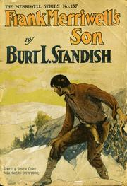 Cover of: Frank Merriwell