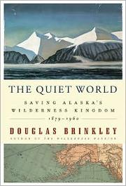 Cover of: The Quiet World