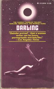 Darling by Harriet Daimler