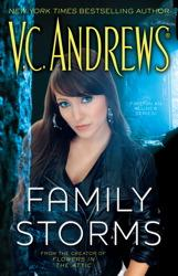 Cover of: Family storms