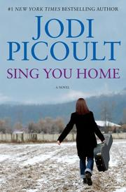 Cover of: Sing you home