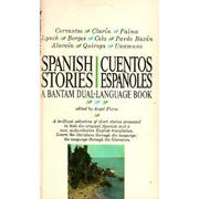 Cover of: Spanish Stories