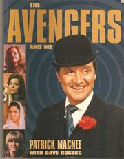 Cover of: The Avengers and Me