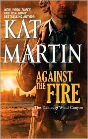 Cover of: Against the Fire |