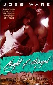 Cover of: Night Betrayed |