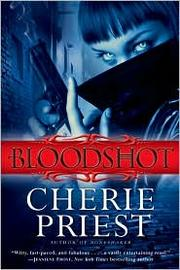 Cover of: Bloodshot