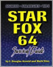 Cover of: Star Fox 64: Survival Guide