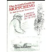 Cover of: The artist's guide to sketching
