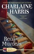 Cover of: Real Murders (Aurora Teagarden Mysteries, Book 1)