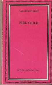 Cover of: Fire Child