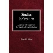 Cover of: Studies in creation
