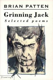 Cover of: Grinning Jack