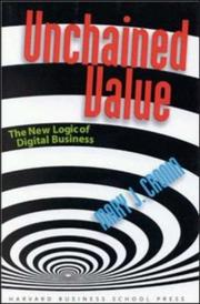 Cover of: Unchained Value