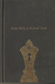 Cover of: Lady Molly of Scotland Yard