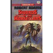 Cover of: Swords of the Horseclan: a Horseclans novel