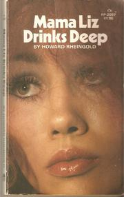 Cover of: Mama Liz Drinks Deep