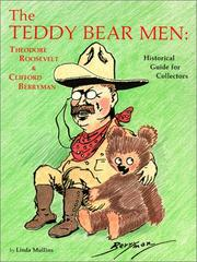 Cover of: The Teddy bear men