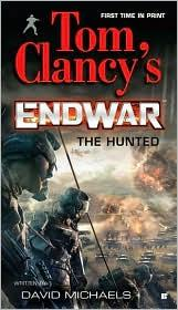 Cover of: Tom Clancy's Endwar by Tom Clancy