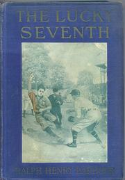 Cover of: The Lucky Seventh