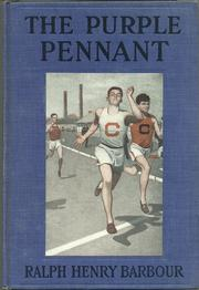 Cover of: The Purple Pennant
