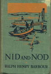 Cover of: Nid and Nod
