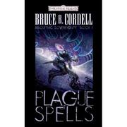 Cover of: Plague of spells | Bruce R. Cordell