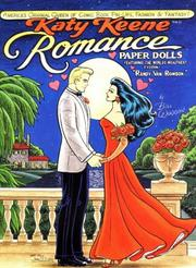 Cover of: Katy Keene Romance Paper Dolls | Bill Woggan
