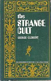 Cover of: The Strange Cult |