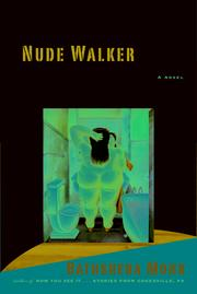 Cover of: Nude walker