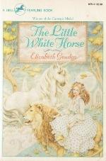 Cover of: The little white horse