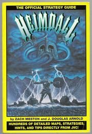 Cover of: Heimdall: The Official Strategy Guide