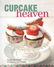 Cover of: Cupcake heaven |