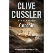 Cover of: Corsair | Clive Cussler