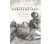 Cover of: Eastern State Penitentiary: A History