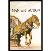 Cover of: Man and action